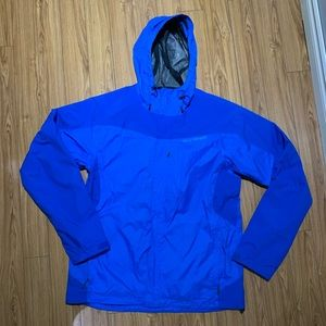 🔥 Helly Hansen Men's Blue Jacket (XL)